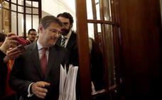 Catalá niega que se detuviera a Falciani para intercambiarlo por políticos catalanes