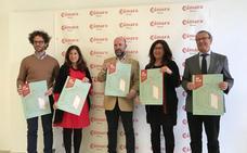 La Feria del Libro de Málaga crece en metros pero no en presupuesto