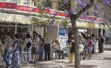 La Feria del Libro de Málaga lanza un S.O.S.