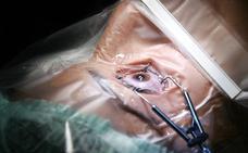 El SAS propone indemnizar con 14.480 euros a un paciente por la demora en operarle de un desgarro de retina