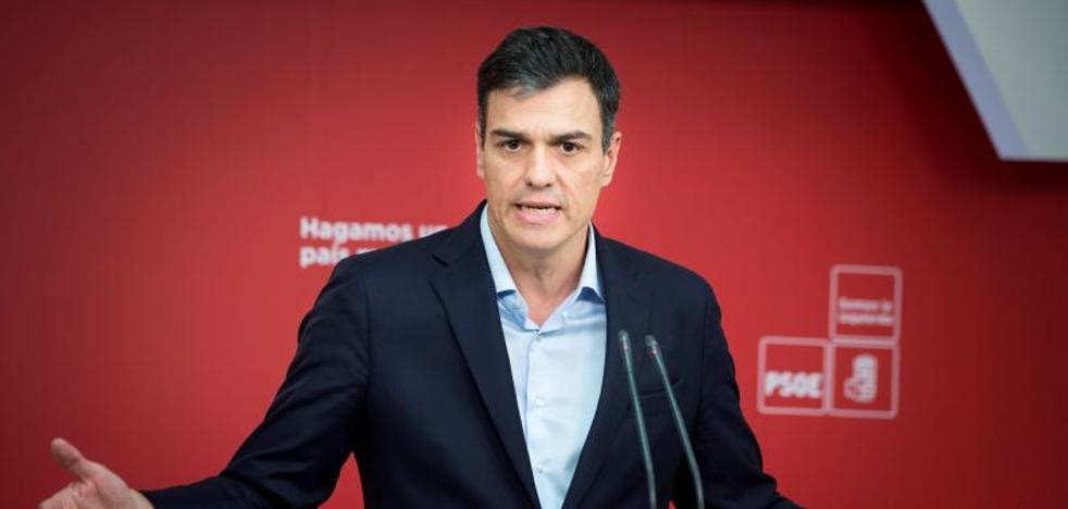 El PSOE dice que derogar la reforma laboral del PP aportaría 4.650 millones para pensiones