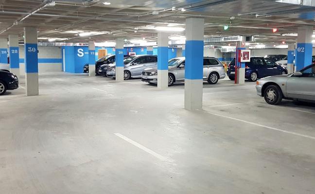 El Ayuntamiento de Estepona proyecta el segundo parking de un euro al día en la plaza del Ajedrez