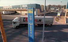 La empresa DHL se instalará en el Centro de Transporte de Mercancías de la capital