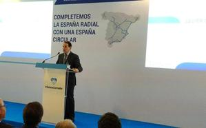 500 empresarios se unen para exigir al Gobierno más inversión para el tren Bobadilla-Algeciras