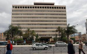 Hacienda cerrará su sede por reformas a comienzos de 2019 por al menos siete años