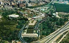 Intu prepara los terrenos de su parque comercial y de ocio en Torremolinos