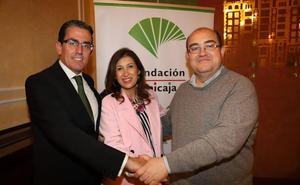 La Fundación Unicaja responde al SOS de la Feria del Libro de Málaga