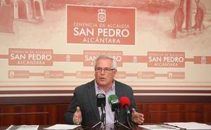 San Pedro anula la consulta vecinal sobre la peatonalización de Marqués del Duero