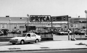El Pryca, la Mónica y otros nombres que los malagueños no olvidan