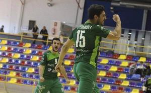 El UMA Antequera puede sellar mañana su clasificación para el 'play-off' de ascenso