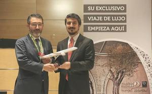 Turkish Airlines aumentará su oferta a dos vuelos diarios de Málaga a Estambul a partir del 4 de junio