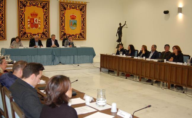 Estepona reclama a la Junta de Andalucía 8,2 millones de la Patrica y de impuestos impagados