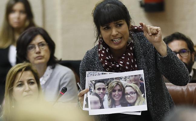 Díaz y la oposición rompen la armonía de la financiación en un debate bronco