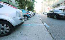 El Ayuntamiento de Málaga proyecta la construcción de un 'parking' en El Palo