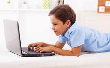 Infancias enganchadas a la pantalla