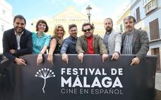 Malagueños de cine