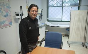 Un médico de El Palo lidera en Andalucía la investigación en atención primaria