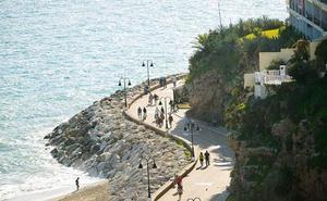 La historia del monumento natural del Morro de Torremolinos