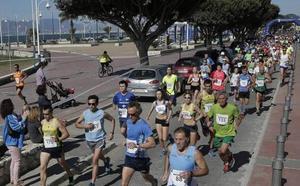 Cambios en el tráfico a tener en cuenta este fin de semana en Málaga capital