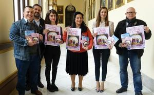 Moncho Borrajo elige Málaga para el estreno de 'El silencio de la boba'