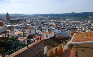 Desmantelan un servicio de 'telecoca' en Vélez-Málaga
