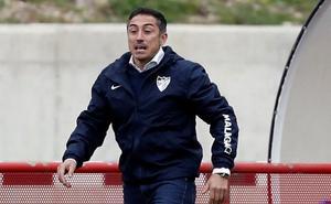 Antonio Contreras: «Ahora que el fútbol femenino está en auge, Málaga tiene que estar ahí»