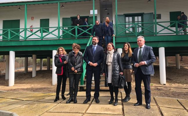 La Junta destina tres millones de euros para ayudas a Municipios Turísticos