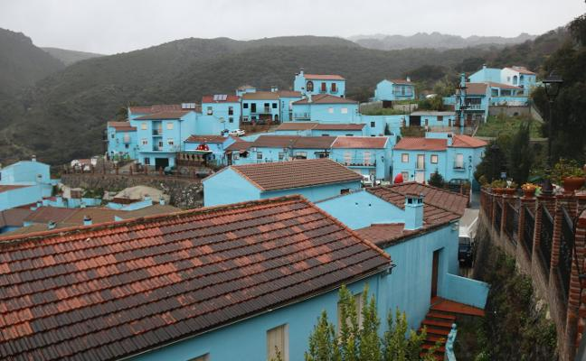 Educación rechaza unificar los colegios del Alto Valle del Genal