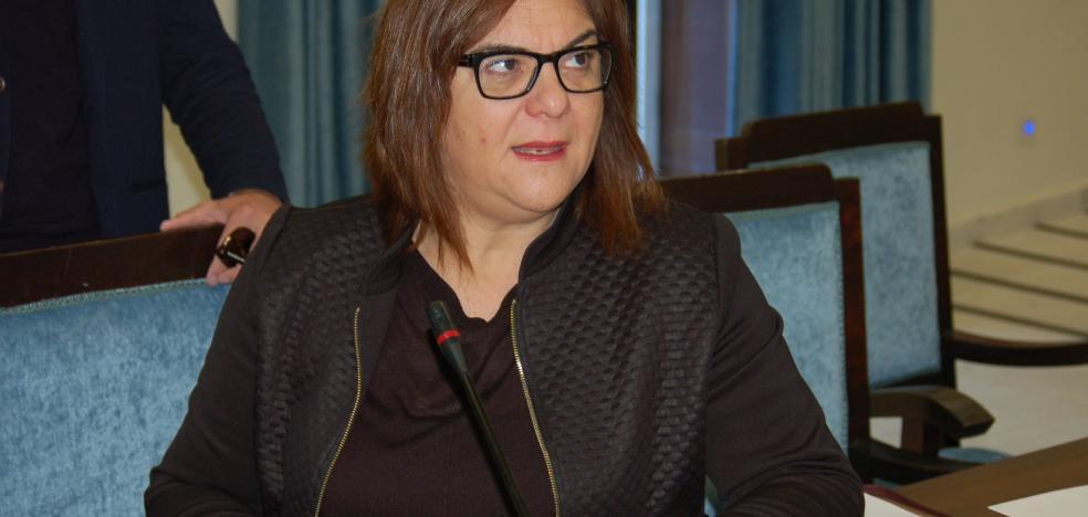 El TSJA declara improcedente el despido de la portavoz del PSOE afectada por el ERE en Estepona