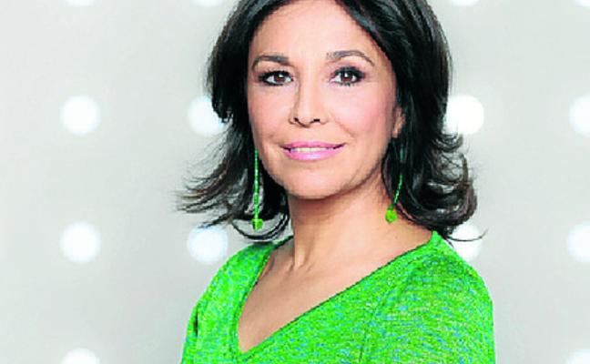 Isabel Gemio regresa a TVE