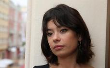 Anna Castillo: «Desnudarme en redes no es ningún tipo de afición»