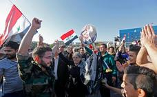 Los actores del conflicto en Siria