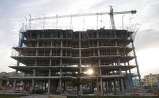 La capital, principal motor del aumento de proyectos de viviendas en la provincia