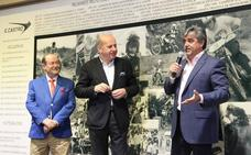 Eduardo Castro Motos asienta su liderazgo en Sevilla