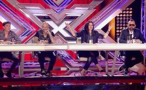 'Factor X' triunfa en su llegada a Telecinco