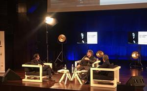 Guillermo del Toro: «El cine no es química, sino alquimia»