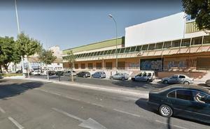 Un conductor ebrio provoca un accidente con cinco heridos en la avenida Europa en Málaga
