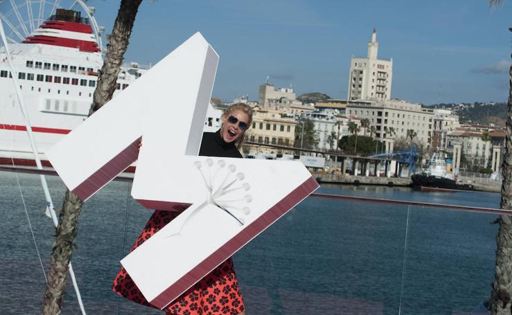 La jornada de domingo en el Festival de Málaga, en fotos