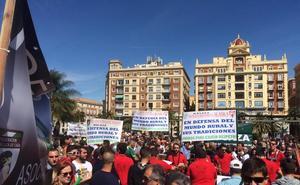 La caza se reivindica y pide respeto en Málaga