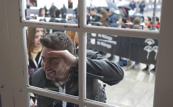 #NoFilter: otra mirada del Festival de Málaga Cine en Español