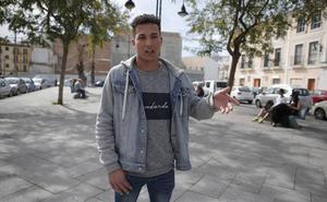 «Tardé seis años en llegar a España, pero tenía la esperanza de cumplir mi sueño»