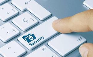 Las empresas suspenden en seguridad