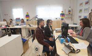 La Universidad de Málaga inaugura la Oficina de Atención al Estudiante