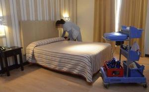 Una sentencia obliga a aplicar el convenio de hostelería a las 'Kellys' en Málaga