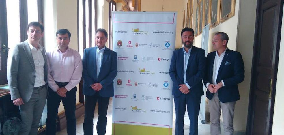 Málaga, sede del debate sobre los nuevos modos de participación ciudadana