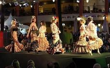 Dieciocho diseñadores compiten en la final del MálagaCrea Moda'18