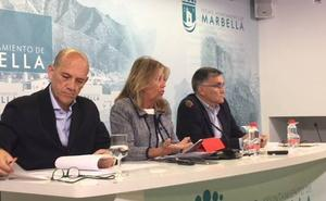 Marbella anuncia más de seis millones de euros de inversión en instalaciones deportivas