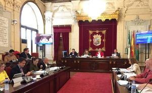 Teresa Porras pide un «cuartelillo» en Limasa hasta conocer bien la empresa