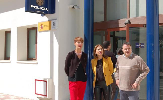 El PSOE califica de «nefastos» los PGE para Estepona y Manilva