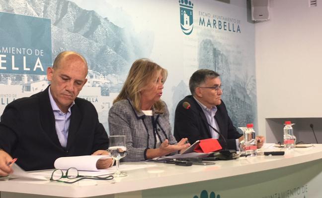 El gobierno municipal anuncia más de 20 millones de inversión con cargo al superávit